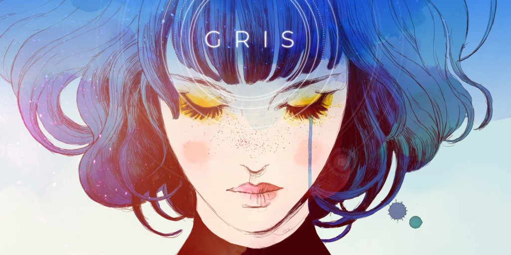 Copertina di Gris